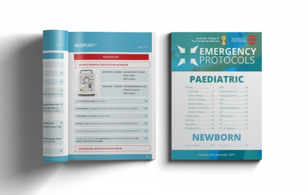 Paediatric Emergency Protocols